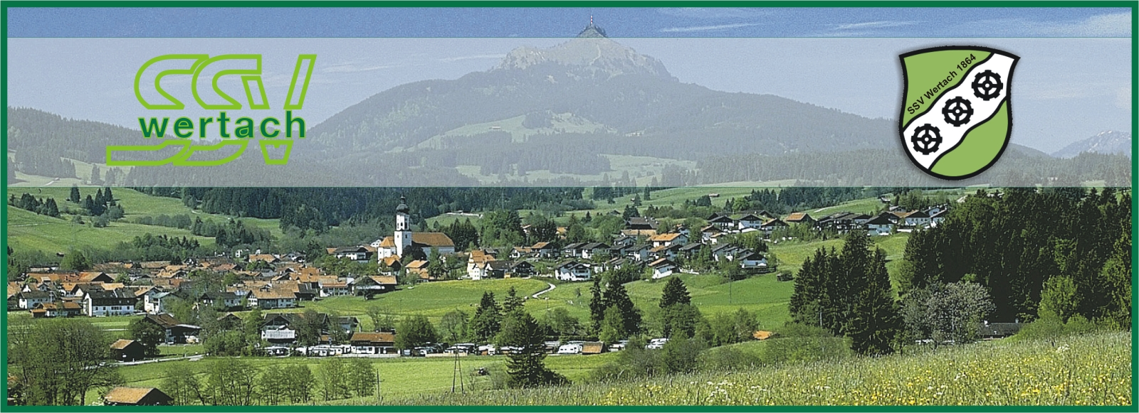 SSV-Wertach